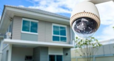 Nowoczesny monitoring domu i mieszkania
