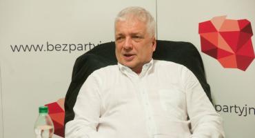 Robert Gwiazdowski gościem XII Klubu gospodarczego MWS