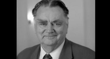 Ostatnie pożegnanie Jana Olszewskiego. Rozpoczęły się uroczystości pogrzebowe