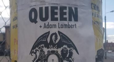 Queen i Adam Lambert wystąpią pod Warszawą?