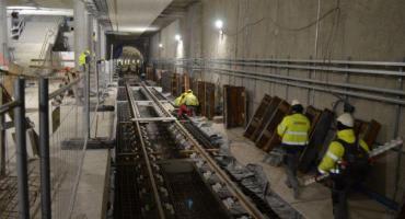 Kolejny etap budowy metra na Woli [ZDJĘCIA]
