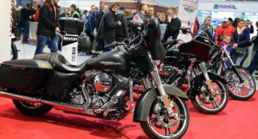 Warsaw Motorcycle Show 2019 - trzy dni motocyklowych emocji w Nadarzynie [ZDJĘCIA]