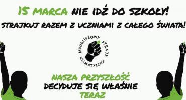 Jutro strajk uczniów - pikieta w centrum Warszawy