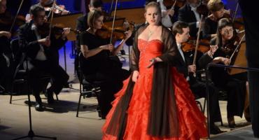 Koncert Katarzyny Dondalskiej – wirtuozki sopranukoloraturowego. Filharmonia Narodowa 27 maja