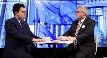 Czarnecki o zbliżających się wyborach do Europarlamentu
