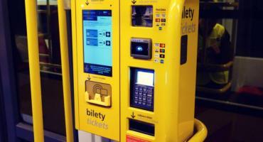 Kilkaset biletomatów w tramwajach w tym roku. Pierwsze już są!