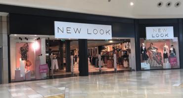 New Look zbankrutował. Sklepy w Polsce zostaną zamknięte.