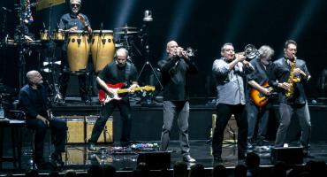 Phil Collins zagra w czerwcu w Warszawie