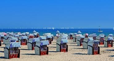 Dlaczego warto spędzić wakacje nad Bałtykiem