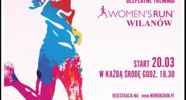 Womens Run Wilanów już wkrótce!