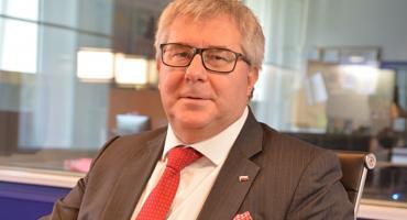 Ryszard Czarnecki: