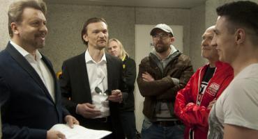 Zdjęcia do filmu Serce do walki Kacpra Anuszewskiego zakończone