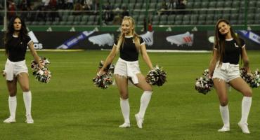 Legia Warszawa wraca na fotel lidera