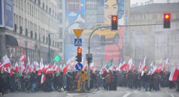 Marsz Suwerenności jednak się odbędzie. Sąd uchylił zakaz prezydenta Warszawy