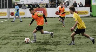 X Mistrzostwa Polski w Piłce Nożnej Dzieci z Domów Dziecka