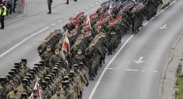 3 majowa defilada wojskowa 2019 [ZDJĘCIA]