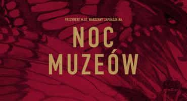 Noc Muzeów 2019 w Warszawie