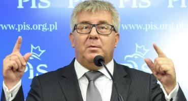 Czarnecki definitywnie wygrał spór z Koalicją Europejską