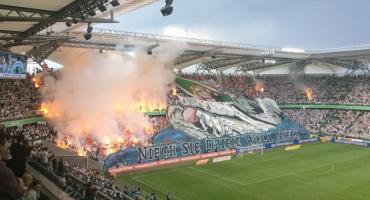 Legia nie wykorzystała potknięcia Piasta i przegrała z Jagiellonią