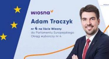 Adam Traczyk: - Docieramy do wykluczonych cyfrowo