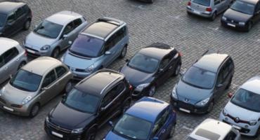 Al. Jerozolimskie: będzie nowy parking