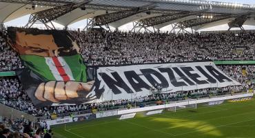 Cudu nie było. Legia Warszawa traci mistrzostwo. Wygrywa Piast Gliwice [ZDJĘCIA]