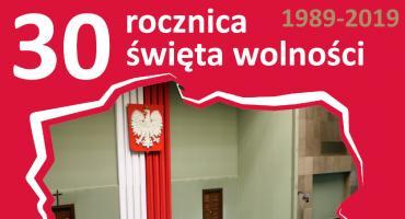 Obchody 4 czerwca 1989 r w Warszawie [PROGRAM]