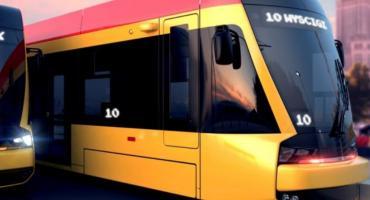 Warszawa kupiła tramwaje za 1,825 miliarda złotych