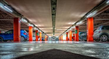 Znowu są opóźnienia w budowie parkingów podziemnych w Warszawie