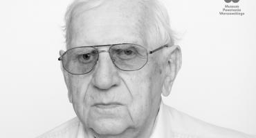 """W wieku 92 lat zmarł Tytus Karlikowski, powstaniec z Batalionu """"Zośka"""""""