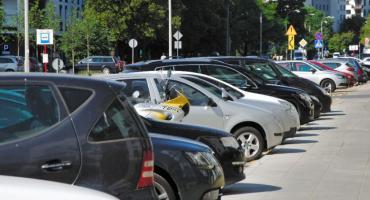 Strefa płatnego parkowania na Odolanach?