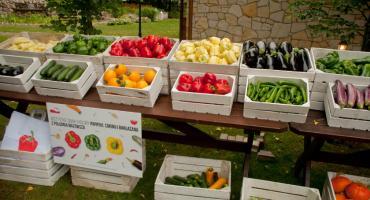 Polskie warzywa z południa Mazowsza promują się!
