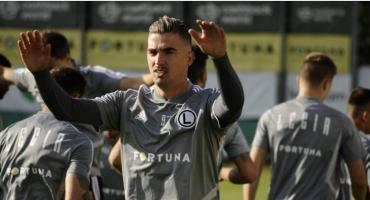 Legia kontra Europa FC el. Ligi Europy. Gdzie obejrzeć?