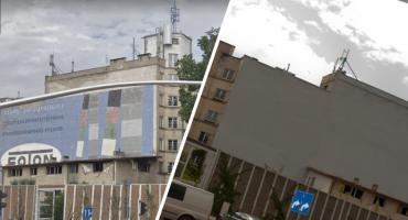 Murale z lat 70 na Targowej powrócą? Inwestor bije się w pierś