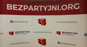 Bezpartyjni bliscy koalicji z Kukiz15. PSL zostaje sam