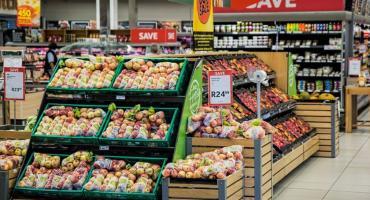 Nowa ustawa: sklepy nie będą wyrzucać żywności