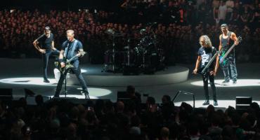 Na Stadionie Narodowym wystąpi Metallica. Będą utrudnienia