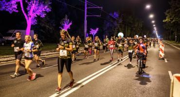 Nocny 4F Półmaraton Praski już w sobotę