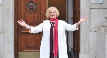 Krystyna Krzekotowska: - Trzeba zmienić stosunek do obywateli!