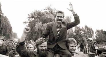 Dziś obchodzimy Dzień Wolności i Solidarności 31 sierpnia 1980 r.