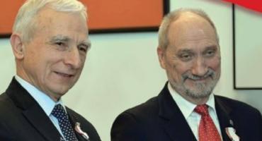 Spotkanie z Naimskim i Macierewiczem w Rembertowie