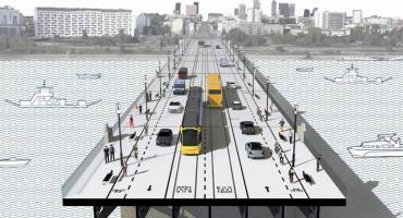 Plan przebudowy mostu to niegospodarność i absurd