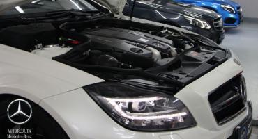 Dlaczego warto wybrać Autoryzowany Serwis Samochodowy? Zadbaj o swoje auto klasy premium