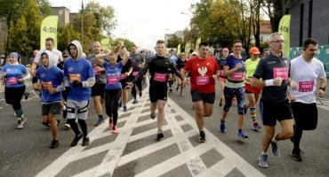 7 Bieg na Piątkę PZU Maraton Warszawski 2019 [ZDJĘCIA]