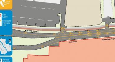 Bemowo: budują metro przy urzędzie dzielnicy