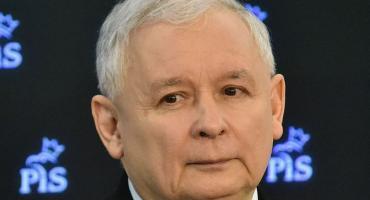 Jarosław Kaczyński niezadowolony ze zwycięstwa swojej partii?