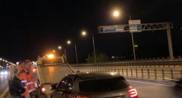 Poszukiwani świadkowie wypadku z maja 2019 roku