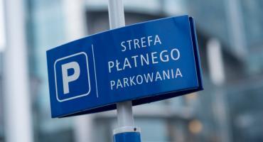 Rośnie strefa płatnego parkowania
