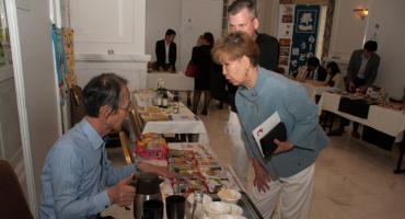 Japanese Fine Food Trade & Tasting [ZDJĘCIA]