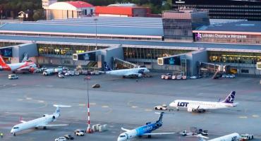 Samolot z Warszawy do Oslo zawrócił tuż po wystartowaniu